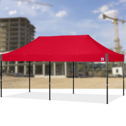 E-Z UP Eclipse Werktent 3x6m